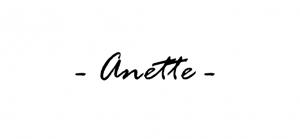 Anette ~  Huila