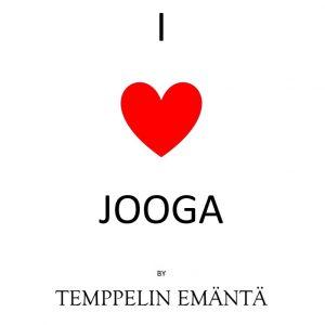 I LOVE JOOGA