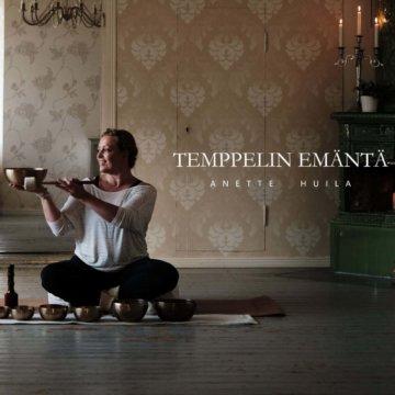 TEMPPELIN EMÄNTÄ - Jooga & Äänimaljarentoutusvideo